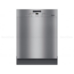 Lave-vaisselle Miele GC4942 SCU Jubilee inox A++