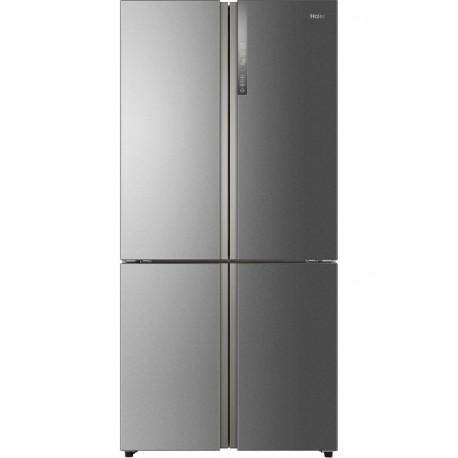 frigo us americain haier 610l a grande capacit surain electro. Black Bedroom Furniture Sets. Home Design Ideas