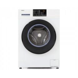 Lave-linge HAIER (6kgs/A+++/1400trs) - compact (41cm)