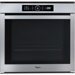Four Whirlpool 73 litres/pyrolyse