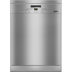 Miele G4942SC FRONT INOX