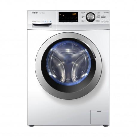 Lave-linge HAIER (10kgs/A+++/1400trs) - Occasion