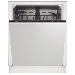 Beko DIN 26410 (encastrable/14 couverts/A+)