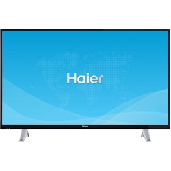 "Smart TV Ultra HD 4K (43"") 109cm Haier - (LEU43V300S)"