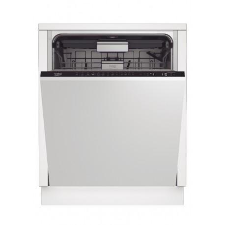Lave-vaisselle encastrable Beko A++  (DIN 28422)