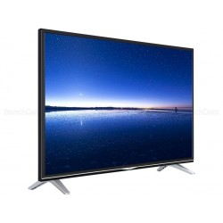 "Smart TV 4K (49"") 124cm Haier - LEU49V300S"