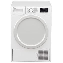 Beko DS 7433 PXW  (A+/7kgs/pompe à chaleur)