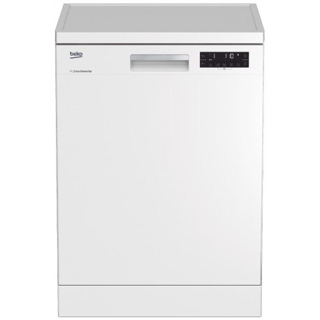 Lave-vaisselle Beko 14 couverts/A++ DFN 26220 W2