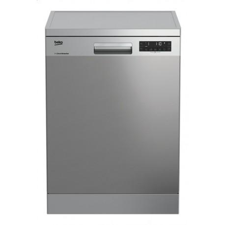 Lave-vaisselle Beko 14 couverts/A++ DFN 26220 X2