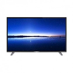 Smart TV Haier UHD 4K de 40"