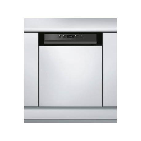 Lave-vaisselle Whirlpool encastrable A++  WKBC3C24PB