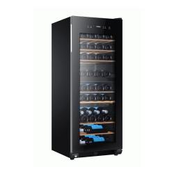 Cave à vin Haier 53 bouteilles|2 zones |WS53GDA