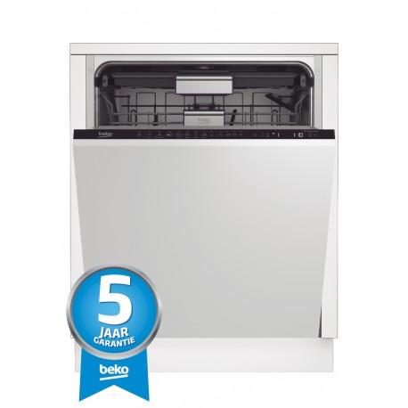 Lave-vaisselle Beko A++ + 5 ans de garantie (DIN 28420)