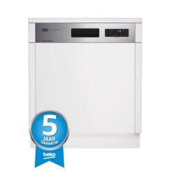 Lave-vaisselle Beko A++ + 5 ans de garantie (DSN 28420)