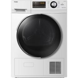Sèche-linge Haier 8kgs/A++/pompe à chaleur