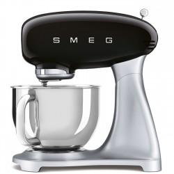 Robot culinaire SMEG rétro SMF02BLEU