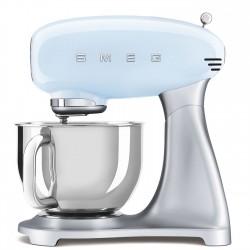 Robot culinaire SMEG rétro SMF02PBEU