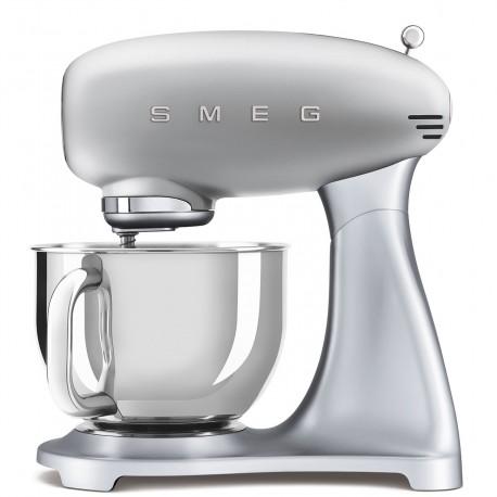 Robot culinaire SMEG rétro SMF02SVEU