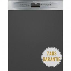 Lave-vaisselle SMEG PL4325XIN