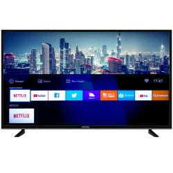 Smart TV Grundig. 164 CM 16:9 LED Ultra HD 50 Hz