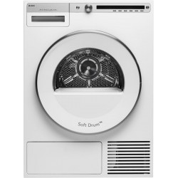 Sèche-linge ASKO 8kgs T408HD.W (pompe à chaleur)