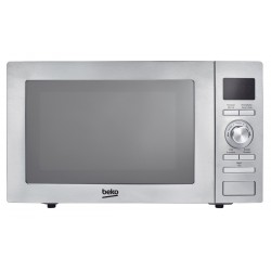 Four à micro-ondes + grill Beko 28 litres MGF28310X