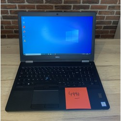 PC Portable DELL Latitude E5570 15.6""