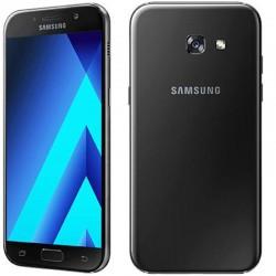 Samsung Galaxy A5 2017 noir 32GO
