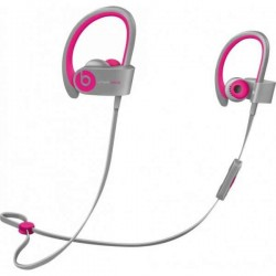 Ecouteurs Beats PowerBeats2 rose