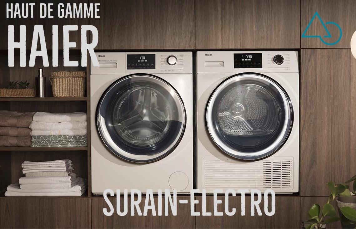 Haier Surain-Electro